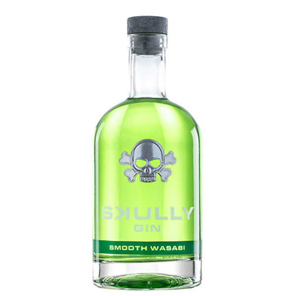 Skully-Smooth-Wasabi-Gin-70cl