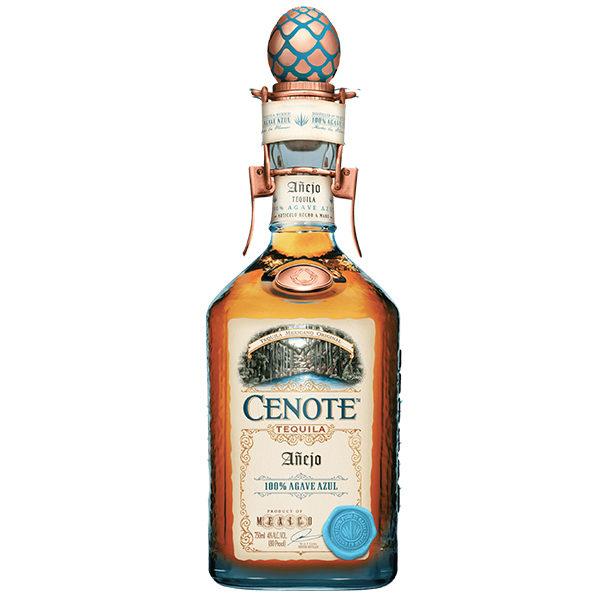 Cenote-Tequila-Anejo-70cl