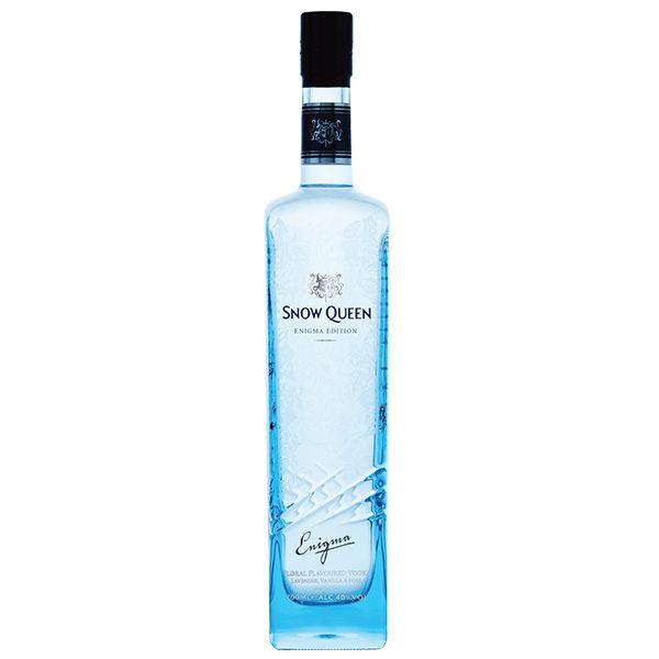 Snow-Queen-ENIGMA-Vodka-70cl