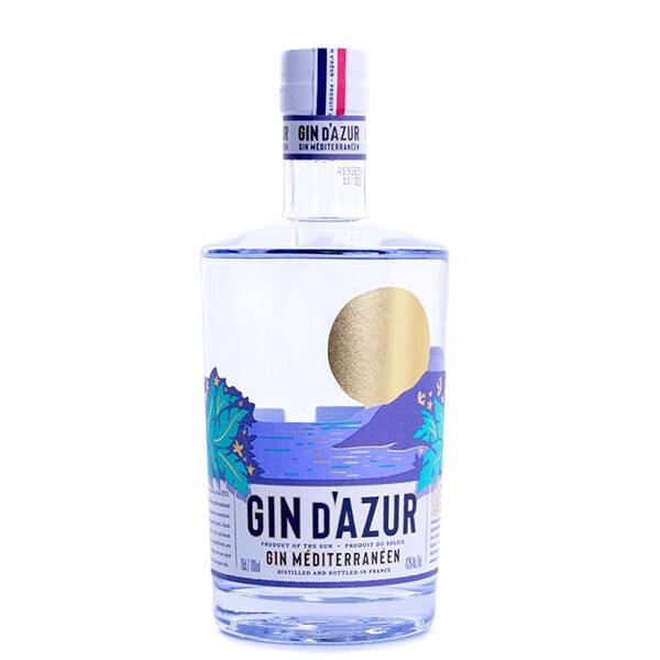 Gin-D'Azur-70cl